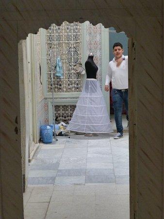 Cartoline da Sfax, Tunisia