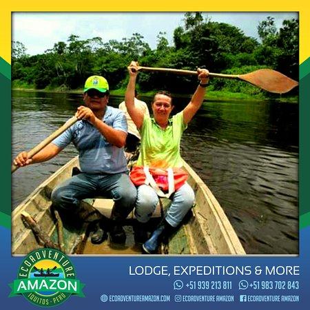 Ecoadventure Amazon