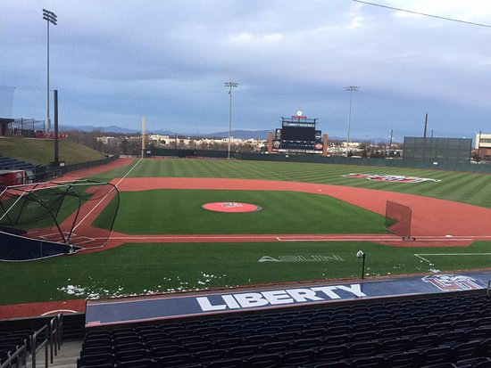 ‪Liberty Baseball Stadium‬