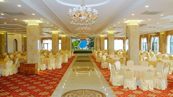 Bac Ninh Province, Vietnam: Nhà hàng hội nghị 5 sao - Phoenix Resort Bắc Ninh - Khu nghỉ dưỡng 5 sao đầu tiên tại Bắc Ninh