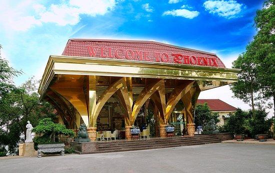 Bac Ninh Province, Βιετνάμ: Phoenix Resort Bắc Ninh - Khu nghỉ dưỡng 5 sao đầu tiên tại Bắc Ninh