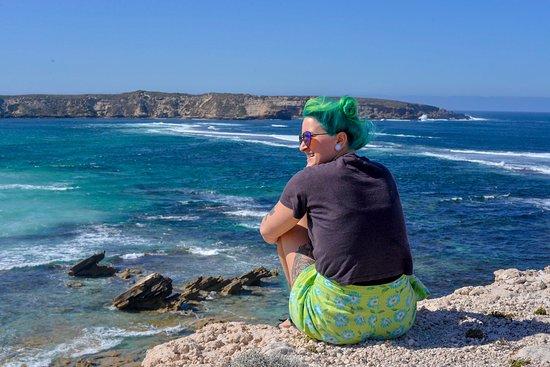 3-tägige private Tour von Adelaide nach Port Lincoln und Coffin Bay: Breathtaking landscapes