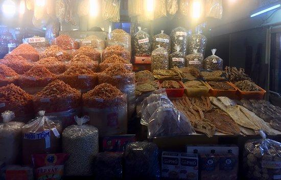 An Dong Market: 1