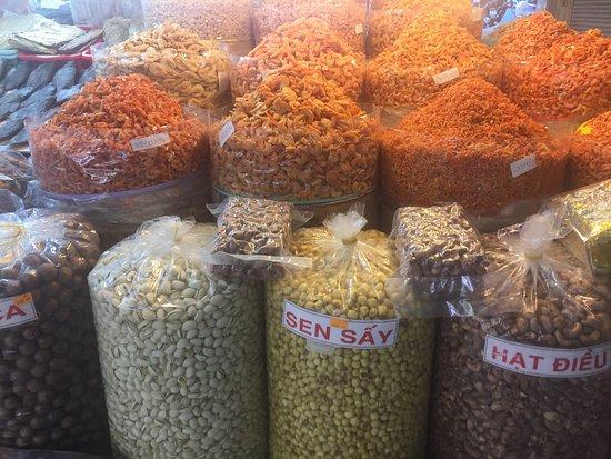 An Dong Market: 2