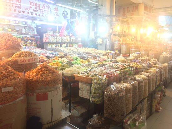 An Dong Market: 3