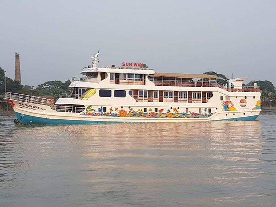 Bangladesh: Sundarbans Tour Offer °°°°°°°°°°°°° °°°°°°°°°°°°°  (Special Discount Offer) 2 Nights & 3 Days  Ship #MV Kheyapar: ♡Journey Date: 18th February to 20th February, 2019  Ship #ML Gazi Kalu: ✈️ Journey Date: 21February 2019 To 23 February-2019  Ship #MV Rainbow: ✈️ Journey Date: 08 March- 2019 To 10 March-2019  ☑️Booking Money: ৳50% (Depends on availability)  Package Included : ------------------------- ✅ Transport ✅ Accommodation ✅ All Entry Fee ✅Breakfast, Lunch & Dinner ✅Sight Seeing at : Kotka,