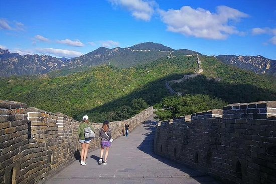 Private Great Wall Fancier's Day...