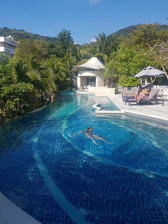 An amazing Resort