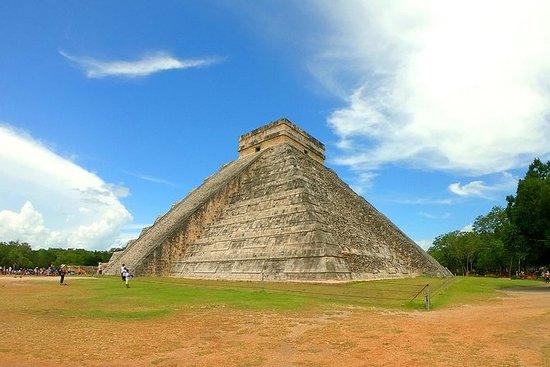 Chichen Itza Deluxe Tour | Cenote...