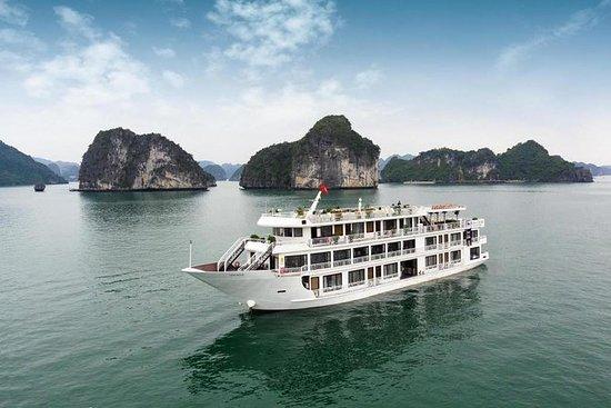 Alisa Cruise Halong Bay 3Tage 2Nacht...