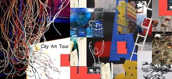 Encounters Curated Art Tours