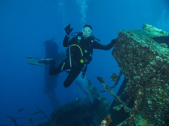 Antaqua Diving School