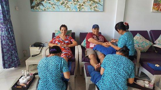 Yes Spa Bali (Κούτα, Ινδονησία) Κριτικές Tripadvisor