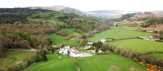Landscape - Picture of Bower House Inn, Eskdale - Tripadvisor