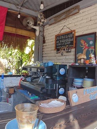 Super kaffe