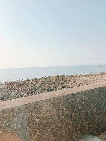 Nodahama Beach