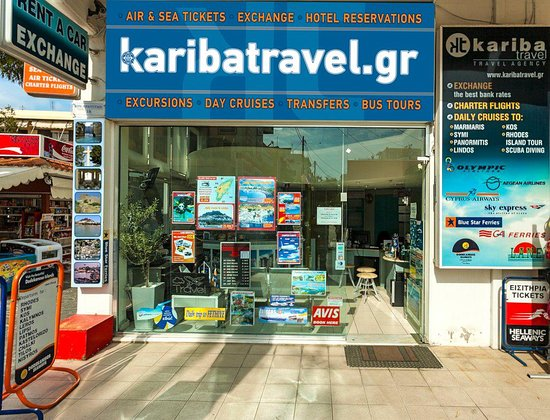 Kariba Travel