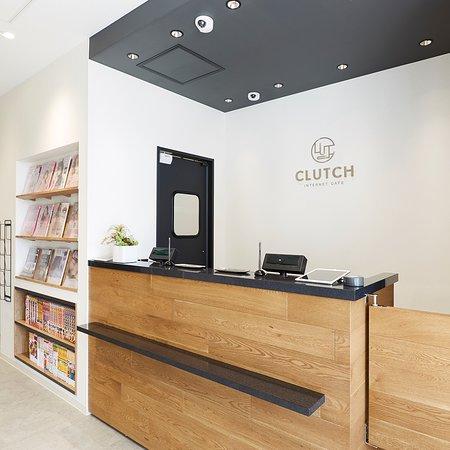 Clutch Ofuna