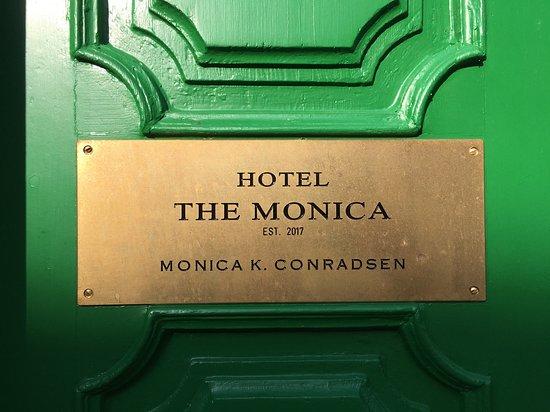 Hotel The Monica