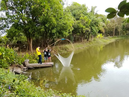 Village Homestay: Slow life,fun and relaxing