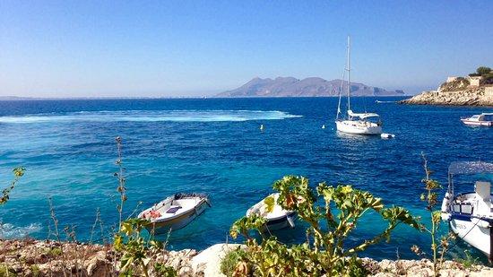 Aegadian Islands, Italien: Trekking a Marettimo - 3/8 giugno 2019