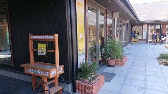 Minatomachi Ceramika Kobo