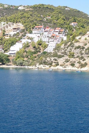 Corinthia Region, Görögország: Μικρό Αμόνι