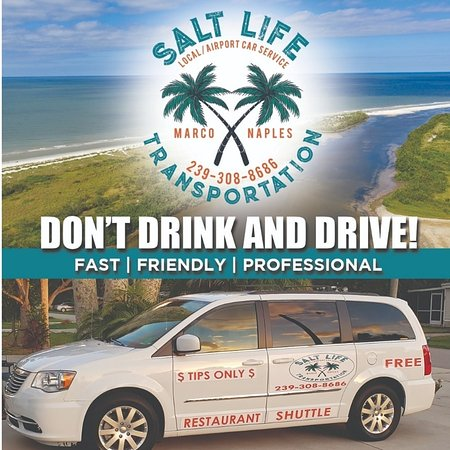 Marco Island local service at its best!
