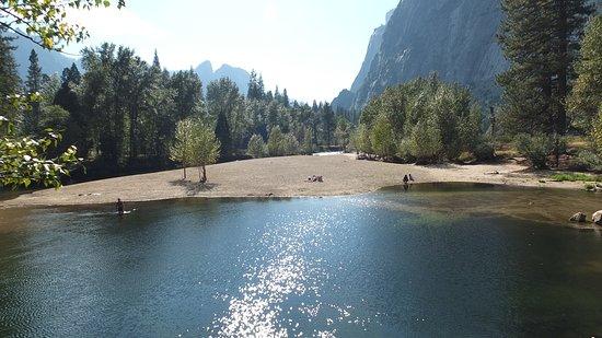 Yosemite Valley Vandretur: Yosemite National Park