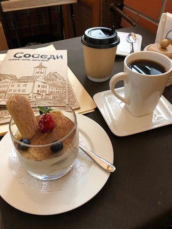 Cafe-Bar Sosedi