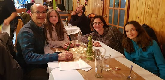 Restaurant Alcazar 2019