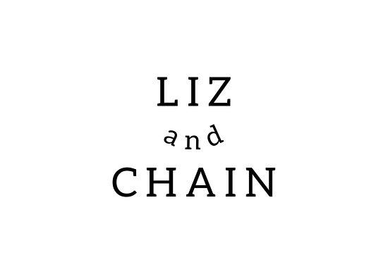Liz and Chain Greatroom Bar