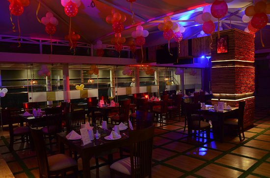 Interior - Picture of Ramaya Hotel, Gwalior - Tripadvisor