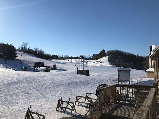 Welch Village Ski & Snowboard Area