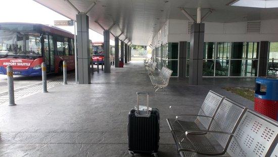 Ampang, Maleisië: Rapidkl Airport Shuttle