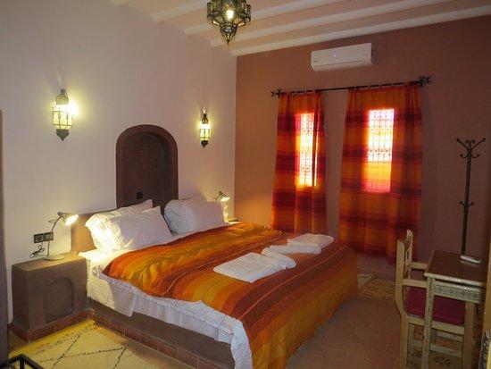 luxury apartements in merzouga
