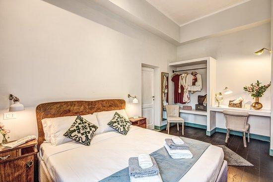 Triple Exclusive Room