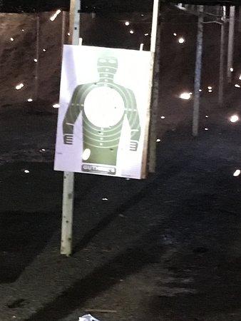 Guthries Shooting Range