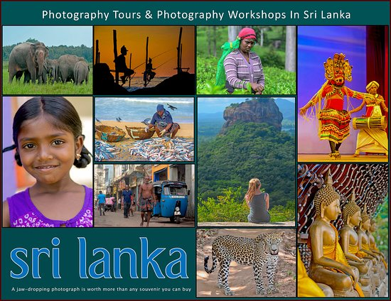 Beautiful Sri Lanka Photography And Tours