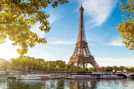 París, Francia: Bonjour, Paris <3