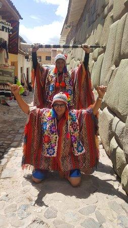 Toures en cusco
