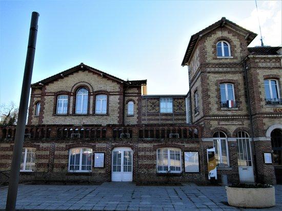 Anciennes Ecoles