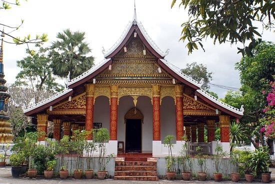Wat Sop Sickharam Luang Prabang