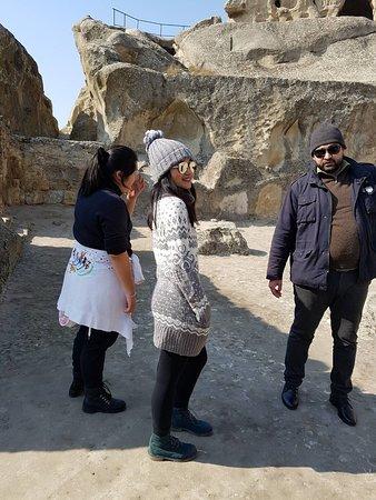 Uplistsikhe,Mtskheta和Jvari - 从第比利斯出发的历史私人一日游照片