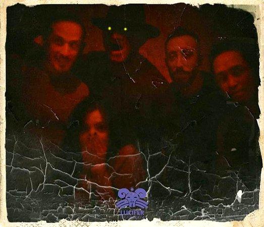 Lucifer Escape Room (Rom, Italien)