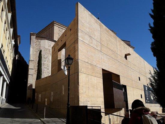 Arquivo Histórico Provincial de Toledo