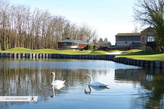 Le Golf du Kempferhof