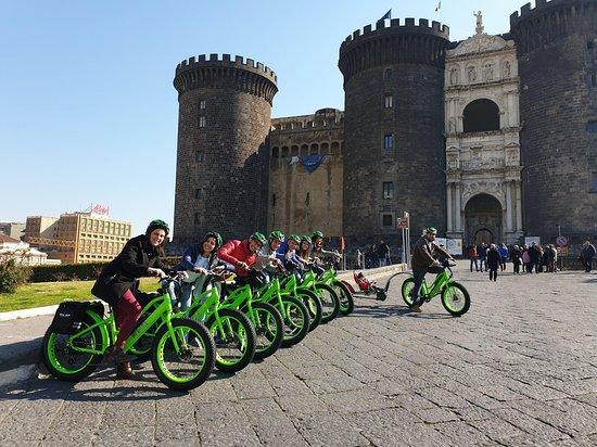 Napol'E-Bike
