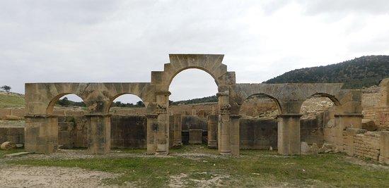 Sousse Governorate, Tunisia: le Nymphée,monument dédié à l'eau et fontaine publique