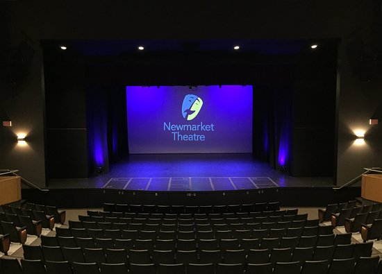 ‪NewRoads Performing Arts Centre‬